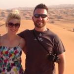 Dubai City and Desert Safari Trip