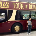 Dubai Hop-on Hop-off Tour